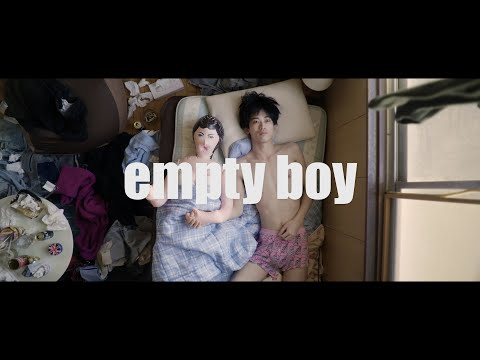 """夜の本気ダンス """"empty boy"""" MUSIC VIDEO"""