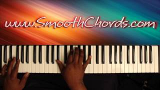 Victory Belongs To Jesus - Todd Dulaney - Piano Tutorial
