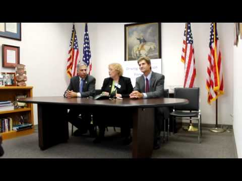 Silicon Valley Patent & Trademark Office Official Announcement