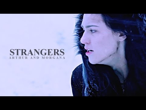 Arthur & Morgana | I Could Have Saved Her