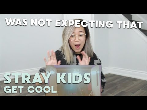 "MV REACTION   Stray Kids (스트레이 키즈) ""Get Cool"""