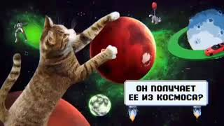 Kitekat - Secret of energy (feat. Cat Boris) (Old version)