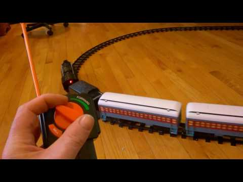 Lionel G Gauge – The Polar Express – Ready To Run