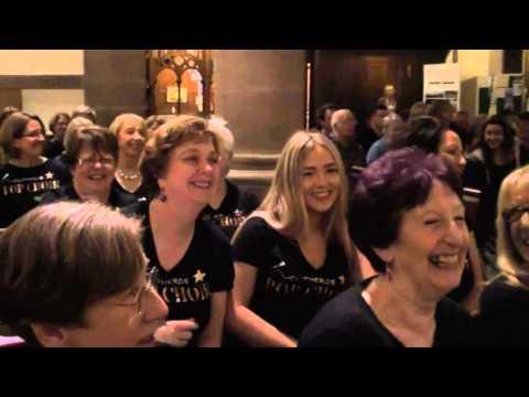 2015 Chatburn Christmas Concert