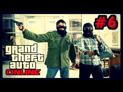 Игры Ограбление онлайн