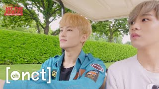 HAECHAN X DALLAS : Botanical Garden Tour & Eating Brisket (Feat. MK) | NCT 127 HIT THE STATES