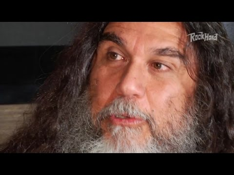 "Slayer 2/6 - ""Rick Rubin only wanted to work on a few songs"""