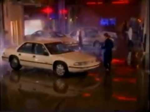 1991 chevrolet lumina commercial - youtube