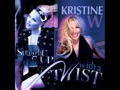 Kristine W - Feel What You Want (Instrumental)