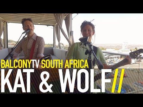 KAT & WOLF - BORROWED FROM MICHELANGELO (BalconyTV)
