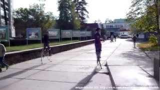 джолли джамперы бокинг boking ходули попрыгунки Jollyjumper(, 2012-07-08T23:50:17.000Z)