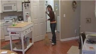 Cleaning Tips : How to Wash Laminate Floors