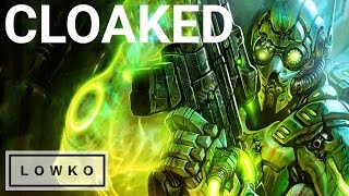 StarCraft 2: EVERYTHING Is Cloaked!