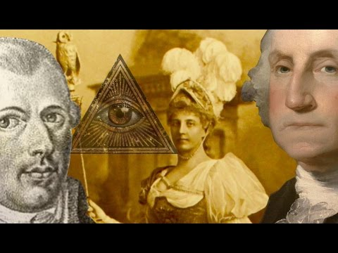 Illuminati History of the Secret School of Wisdom with Josef Wages