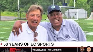 ECSports Show ep35