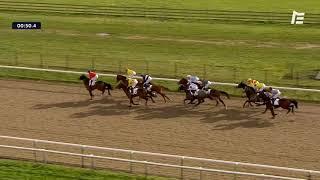 Vidéo de la course PMU PRIX DU PARC LAVERSIN