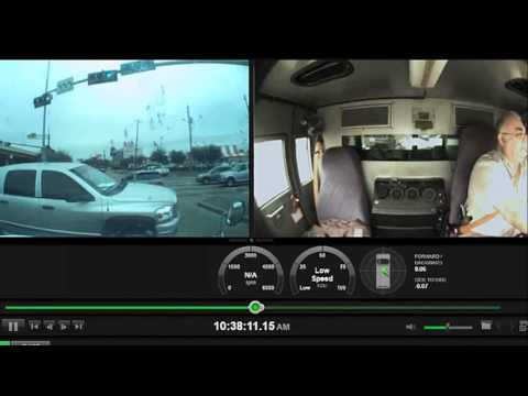 SmartDrive: Loomis US - Supporting Our Drivers