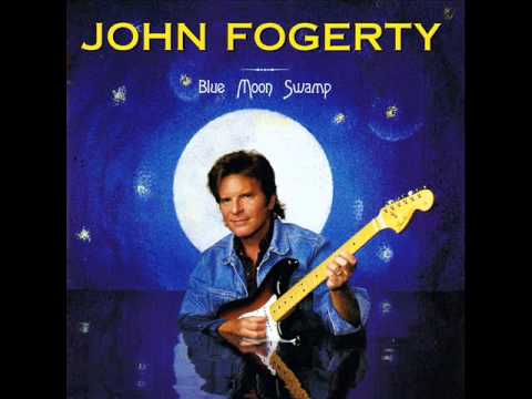 john fogerty (blue moon swamp) - Southern Streamline