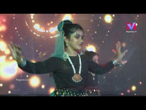 Semi Classical Group Dance Megha &Team