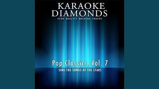 Shiver (Karaoke Version) (Originally Performed By Natalie Imbruglia)