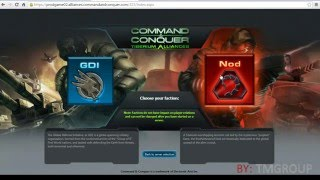 Command and Conquer Tiberium Alliances  Gameplay Day 1 NOD