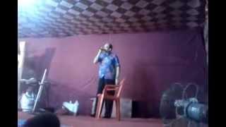 Dilbar mere kab tak mujhe ... sung by Shailen Ambegaokar .220912 .mp4