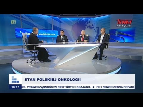 Rozmowy niedokończone: Stan Polskiej Onkologii cz.I