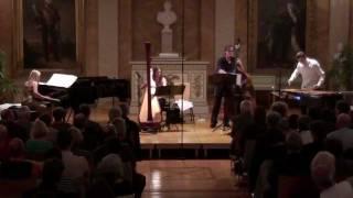 BLUE CHAMBER QUARTET - Messiah Jazz Suite