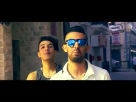 Hakim Bad Boy ft Skander Legacy T N T    N O N Crew   Clip Officiel Full HD