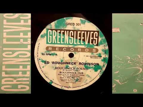 Ed 'Roughneck' Robinson – Roughneck Sound