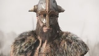 For Honor Gameplay and Cinematic Trailer E3 2016