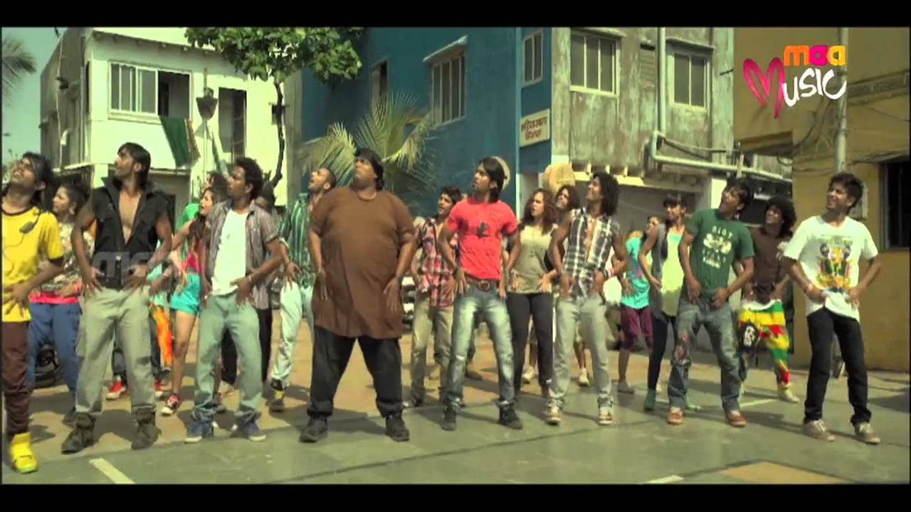 ABCD - Any Body Can Dance - 2 Hindi Movie Mp3 Songs Download