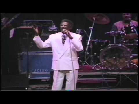 "G.B.T.V. CultureShare ARCHIVES 1993: EDDIE LOVETTE  ""Hello""  (HD)"