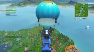 Mike Fortnite funny moments #329