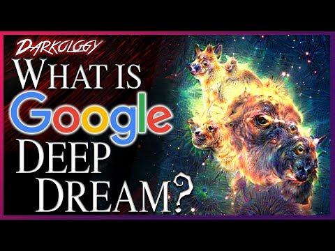 What Is Google DeepDream? | Darkology #21