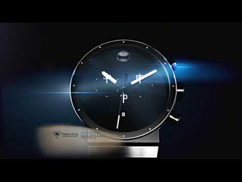 Movado Sapphire Syngergy Remix   YouTube