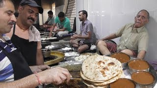 KESAR DA DHABA Since 1916 - 100 of Paratha Finished an Hour - Best Food Amritsar