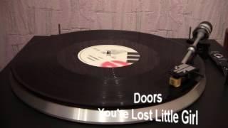 Doors - Strange Days,You're Lost Little Girl (vinyl)