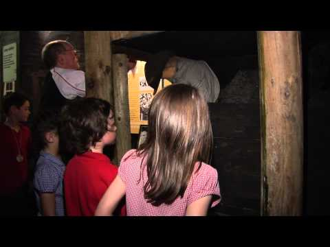 South Wales Miners Museum Education Marketing Video