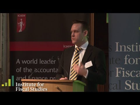 Global and UK outlook, Andrew Goodwin, Oxford Economics