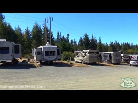 full hookup campgrounds meaning