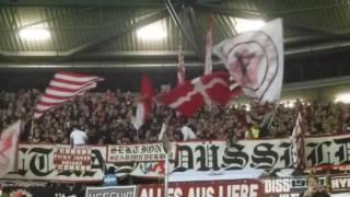 ULTRAS + Support Zusammenschnitt | Hannover 96 – Fortuna Düsseldorf | 26.10.16  F95