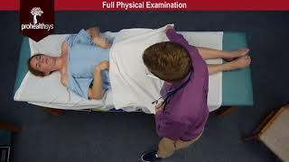 Video Physical Examination download MP3, 3GP, MP4, WEBM, AVI, FLV Oktober 2018