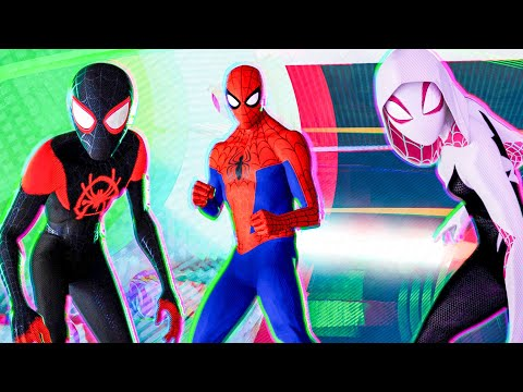spider-man:-into-the-spider-verse-all-best-movie-clips-(2018)