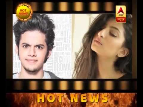 Palak Tiwari to debut in Bollywood with Darsheel Safary
