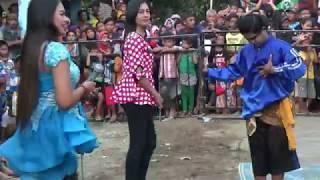Kelangan (COVER)--JanDhut (Jaranan Dangdut) Jaranan Rogo Samboyo Putro Live Drenges Kertosono