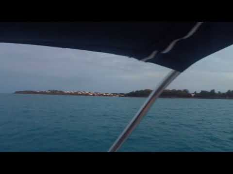 Coming into Bermuda 2
