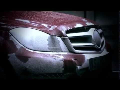 "Mercedes-Benz: Brand Film - ""Passionate Innovation"""