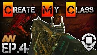 COD AW: ''PWNER!'' Meine Klasse - #4 EM1 Gameplay (Call of Duty: Advanced Warfare-Multiplayer)