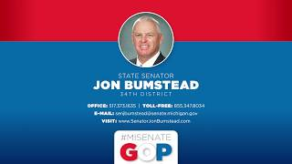 Sen. Bumstead: Keeping Students Safe, Providing Resources for Teachers